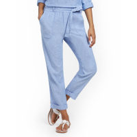 New York & Company Women's 'Belted' Trousers
