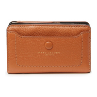 Marc Jacobs Women's 'Empire City Compact' Wallet