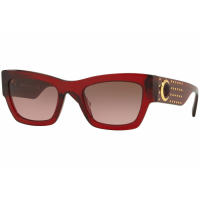 Versace Women's 'VE4358-529714' Sunglasses