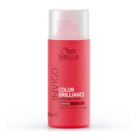 Wella Shampooing 'Invigo Color Brilliance Shampoo Coarse Hair' -  50 ml