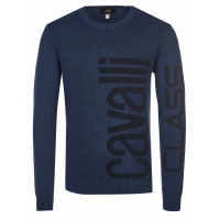 Cavalli Class Pull-over pour Hommes