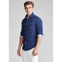 Polo Ralph Lauren Men's 'Anchor-Print' Shirt