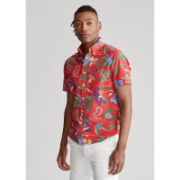 Polo Ralph Lauren Men's 'Seersucker' Short sleeve shirt