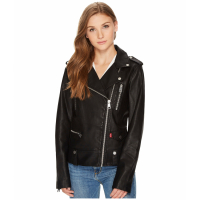 Levi's Women's 'Asymmetrical' Biker Jacket
