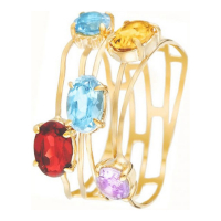 Diamantini 'Eclat De Couleurs' Ring für Damen