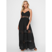 Guess Women's 'Deea Lace' Maxi Dress