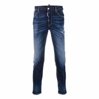 Dsquared2 Jeans skinny 'Ripped' pour Hommes