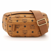 MCM Women's 'Visetos Small' Crossbody Bag