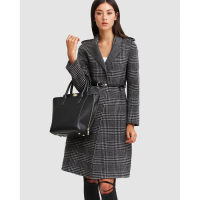 Belle & Bloom Women's 'Jealousy' Coat