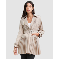 Belle & Bloom Women's 'Wish You Mine' Blazer Dress