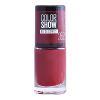 Maybelline 'Color Show 60 Seconds' Nail Polish - 352  Downtown Red 7 ml