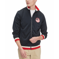 Tommy Hilfiger Veste 'Olympian Embroidered Track' pour Hommes