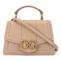 Dolce & Gabbana Women's 'Amore Large' Top Handle Bag