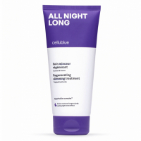Cellublue 'All Night Long Thighs & Buttocks' Schlankheitscreme - 200 ml