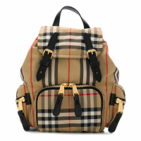 Burberry Women's 'Small Check' Backpack