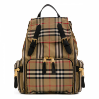 Burberry Women's 'Vintage Check' Backpack
