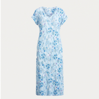 LAUREN Ralph Lauren Women's 'Floral' Dress