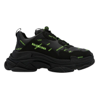 Balenciaga Men's 'Triple S' Sneakers