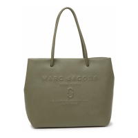 Marc Jacobs Women's 'Logo Embossed Saffiano' Tote Bag