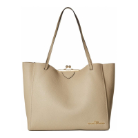 Marc Jacobs Women's 'The Kisslock' Tote Bag