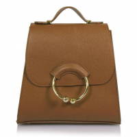 Giancarlo Bassi Women's Top Handle Bag
