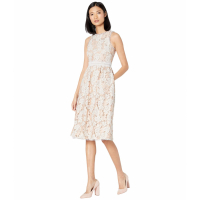 Vince Camuto Women's Midi Dress