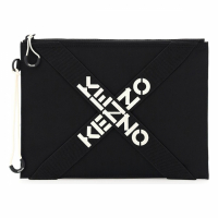 Kenzo Men's 'Medium' Pouch