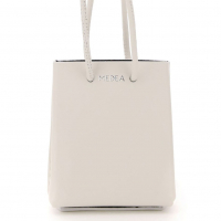 Medea Women's 'Mini Medea Long Strap' Shopping Bag
