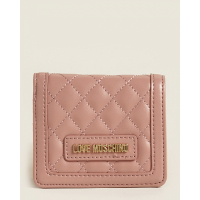 Love Moschino Women's 'Logo' Wallet
