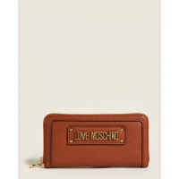 Love Moschino Women's 'Zip-Around' Wallet