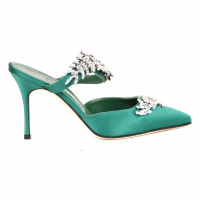 Manolo Blahnik Women's 'Lurum' Pumps
