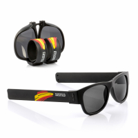 Innovagoods Lunettes de soleil 'Spain World Cup Roll-Up'