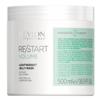 Revlon 'Re/Start Volume Lightweight' Hair Mask - 500 ml