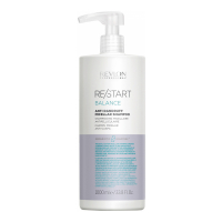 Revlon 'Re/Start Anti Dandruff' Micellar Shampoo - 1000 ml