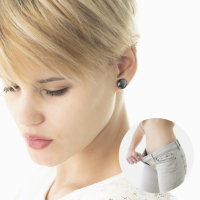 Innovagoods Boucles d'oreilles 'Biomagnetic Slimming'