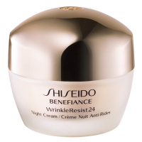 Shiseido 'Benefiance Wrinkle Resist 24 Night' Cream - 50 ml