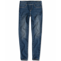 Levi's Big Girl's 'Pull-On' Jeggings