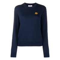 Kenzo Women's 'Tiger Crest' Sweater