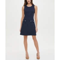 Tommy Hilfiger Women's 'Pocket' Sleeveless Dress