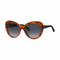 Dior Women's 'DIORPROMISSE1 3HE ORGN GRY' Sunglasses