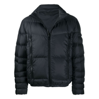 Prada Men's 'Triangle' Puffer Jacket