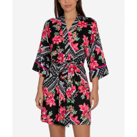 Linea Donatella Women's 'Marabel Patch' Robe