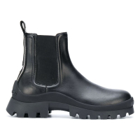 Dsquared2 Bottines Chelsea 'Chunky' pour Femmes