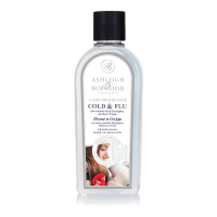 Ashleigh & Burwood 'Cold & Flu' Diffuser oil - 500 ml