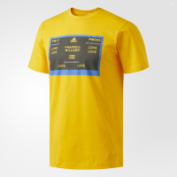 Adidas T-shirt 'NY' pour Hommes