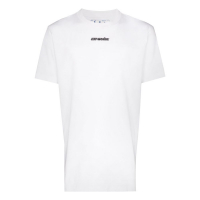 Off-White T-shirt pour Hommes