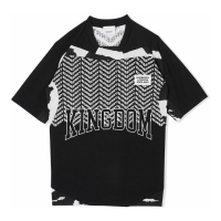 Burberry Jr Boy's 'Kingdom' T-Shirt