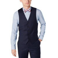 LAUREN Ralph Lauren Men's 'UltraFlex Stretch Suit' Vest