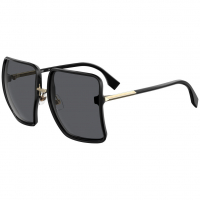 Fendi Women's 'FF 0402/S' Sunglasses