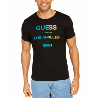 Guess 'Los Angeles' T-Shirt für Herren